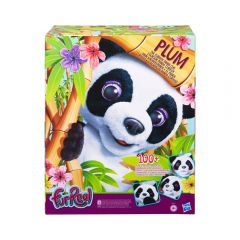 Furreal Plum El Panda Curioso Furreal Friends