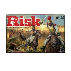 Risk Gaming