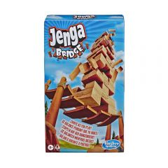 Jenga Bridge Gaming