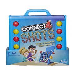 Conecta 4 Shots Hasbro Gaming