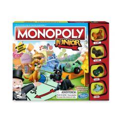 Monopoly Junior Monopoly