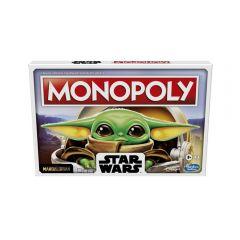 Monopoly: Star Wars Versión El Niño Monopoly