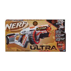 Lanzador Motorizado Nerf Ultra One