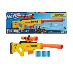 Nerf Fortnite Basr-L Bolt Action