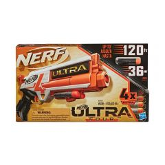 Lanzador Nerf Ultra Four