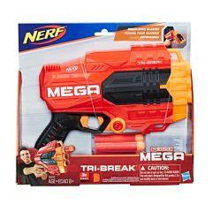 Mega Tri-Break Blaster Nerf