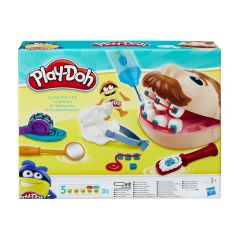 Dentista Bromista Play-Doh