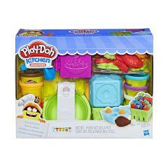 Comiditas De Supermercado Play Doh
