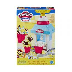 Kitchen Creations Fiesta De Palomitas Playset Play Doh