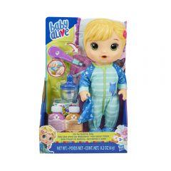 Baby Alive Muñeca Mix My Medicine Baby Doll Gato Hasbro