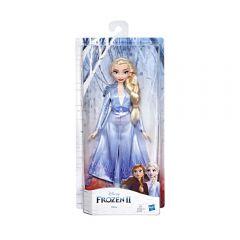 Muñeca Frozen2 Opp Elsa Hasbro