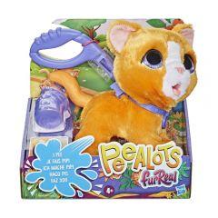 Furreal Peealots Big Wags Gato Hasbro