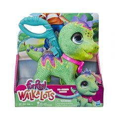 Furreal Walkalots Grandes Paseos Pet Dino Hasbro