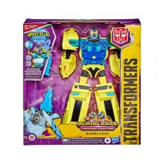 Figura Transformers Cyberverse Bumblebee Hasbro
