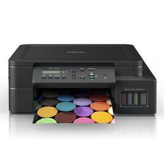Impresora Multifuncional Brother DCPT520W