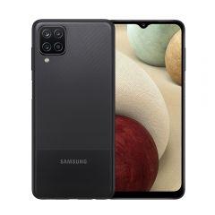"""Celular Libre Samsung A12 6.5"""" 64GB Negro"""