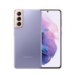 """Celular Libre Samsung Galaxy S21 5G 6.2"""" 128GB Violeta"""