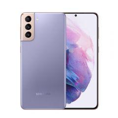 """Celular Libre Samsung Galaxy S21+ 5G 6.7"""" 128GB Violeta"""