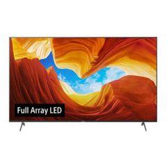 "TV Sony LED 4K UHD Smart 75"" XBR 75X905H"