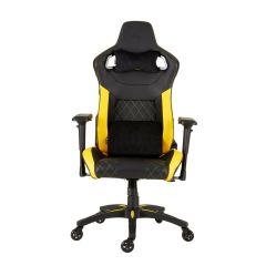 Silla Gamer Corsair T1 Race Refresh Yellow