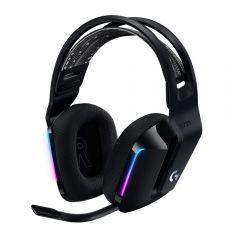 Audifono Logitech G733 Lightspeed Negro