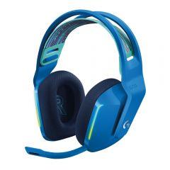 Audifono Logitech G733 Lightspeed Azul