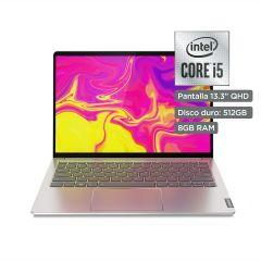 "Laptop Lenovo IdeaPad S540 13IML 13.3"" Intel Core i5 10210U 512GB SSD 8GB RAM"