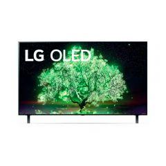 """TV LG OLED 4K ThinQ AI 48"""" OLED48A1PSA (2021)"""