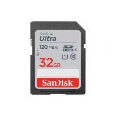 Tarjeta SD Sandisk 32GB SDSDUN4-032G-GN6IN