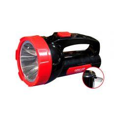 Linterna LED Recargable Opalux OP-8295R