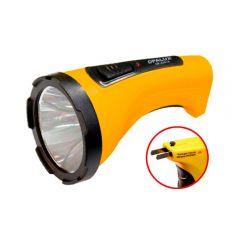 Linterna LED Recargable Opalux OP-4251A