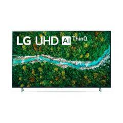 "TV LG 4K UHD UP77 Smart con AI ThinQ 60"" 60UP7750PSB"