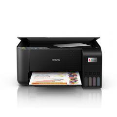 Impresora Multifuncional Epson EcoTank L3210
