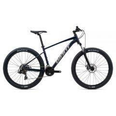 """Bicicleta Giant Talon Aro 29"""" 4 L Metallic Black"""