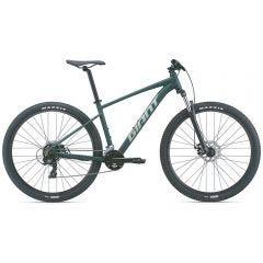 """Bicicleta Giant Talon Aro 29"""" 4 M Trekking Green"""