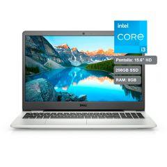 "Laptop Dell Inspiron 15 3501 15.6"" Intel Core i3 1115G4 8GB RAM 256GB SSD"