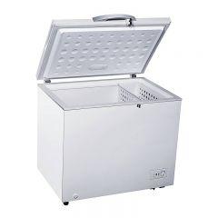 Congeladora Electrolux EFCC32C2HQW 318L Blanco