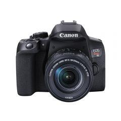 Cámara Digital Canon EOS REBEL T8i 18-55 IS STM