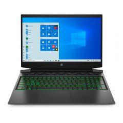 "Laptop HP Pavilion Gaming 16-a0003la 16.1"" Intel Core i5-10300H 1TB + 128GB SSD 8GB RAM"