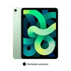 "iPad Air 10.9"" Wi Fi 64GB Verde"