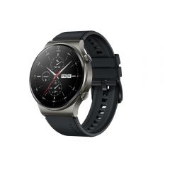 Reloj Pulsera Huawei Smartwatch GT2 Pro Vidar Black