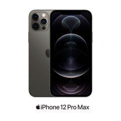 "iPhone 12 Pro Max 6.7"" 128GB 6GB RAM Grafito"