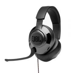 Audífono JBL - Quantum 300 Negro
