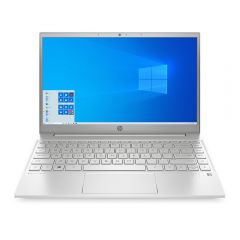 "Laptop HP Pavilion 13-bb0502la 13.3"" Intel Core i5-1135G7 256GB SSD 8GB RAM"