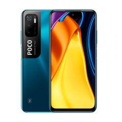 Celular Libre Xiaomi Poco M3 Pro 5G 128GB 6GB RAM Azul