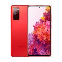"Celular Libre Samsung Galaxy S20 FE LTE 6.5"" 128GB Rojo"