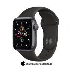 Apple Watch SE GPS 40mm Gris espacial