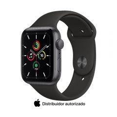 Apple Watch SE GPS 44mm Gris espacial