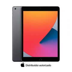 "iPad Wi Fi 10.2"" 32GB Gris espacial"