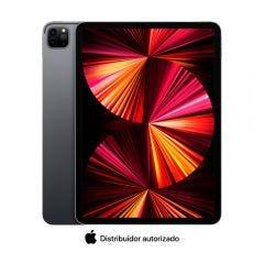 "iPad Pro 11"" WiFi 128GB Gris Espacial"